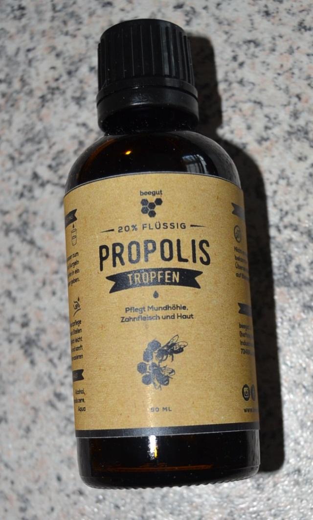 Propolis Tropfen für Tiere
